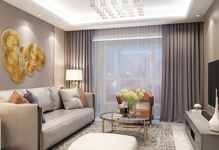 深圳市龙投装饰设计工程有限公司