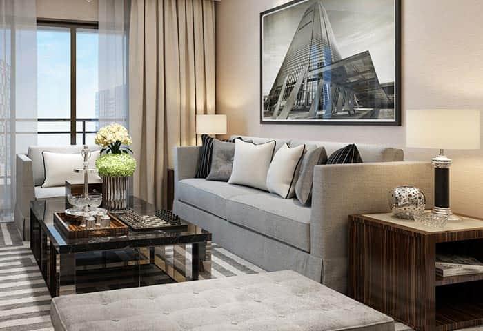 深圳市有余装饰设计工程有限公司