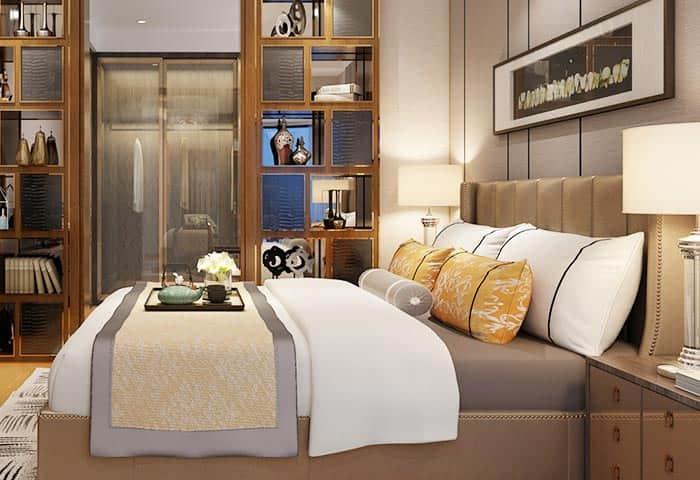 上海屹墅装饰设计工程有限公司